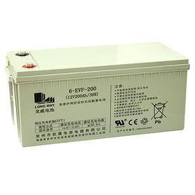 Storage power battery from China (mainland)
