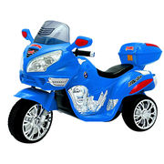 Motorcycle trikes from China (mainland)