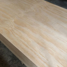 Full Pine Plywood from China (mainland)