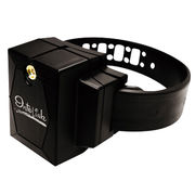 GPS anklet offender tracker from Taiwan