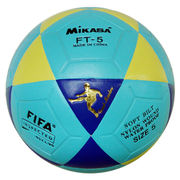 Soccer Balls from China (mainland)