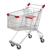 supermarket trolley carts from China (mainland)