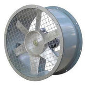Industrial Fans from India