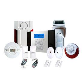 Wholesale GSM/PSTN/GPRS Alarm Control Panel, GSM/PSTN/GPRS Alarm Control Panel Wholesalers
