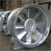 Axial Fans from India