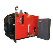 Electric heating steam boiler from China (mainland)