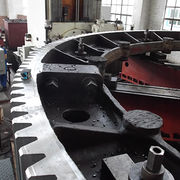 Large Girth Gear from China (mainland)