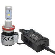 Motorcycle light LED head lamp from China (mainland)