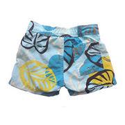 China Boys Casual Beach Shorts