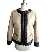 Women's jacket from China (mainland)