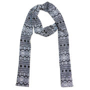 Scarves from China (mainland)