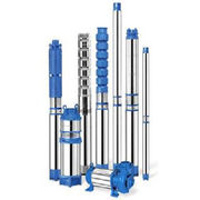 Submersible Solar Pump from India