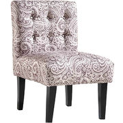 China Fabric side chair