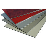 Aluminum Composite Panel from China (mainland)