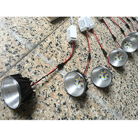 LED downlights from China (mainland)