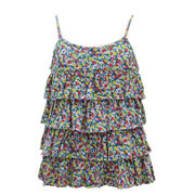 Girls' Sleeveless Dress from Hong Kong SAR