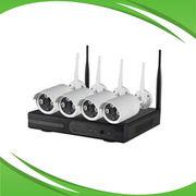 China IP camera kit