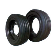 Aviation Ground Equipment Solid Tyre from China (mainland)