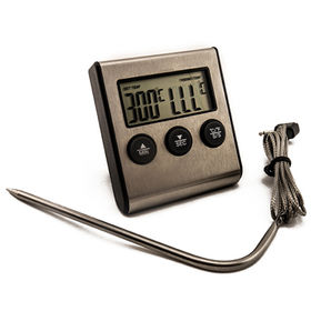 Digital Cooking Thermometer from China (mainland)