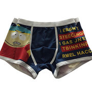 Boy's boxers from China (mainland)
