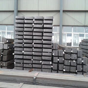 Mild steel flat bar from China (mainland)