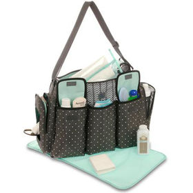 Baby Diaper Bag from China (mainland)