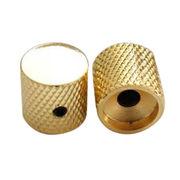 CNC machining billet aluminium gold solid metal from Hong Kong SAR