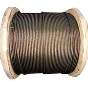 19X7 steel wire rope from China (mainland)