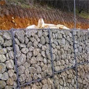 River gabion stone cage from China (mainland)