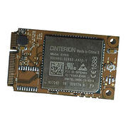 Taiwan WW-355 PCI Express Mini Card is