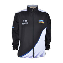 Sublimation Suit Polyester Jackets from Hong Kong SAR