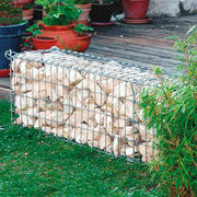 Welded Stone Cages from China (mainland)