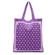 Nonwoven shopping bags from Hong Kong SAR