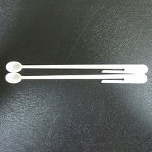 Plastic stirring spoon from China (mainland)