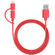1m 8-pin USB multi charge cable from China (mainland)