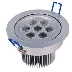 AC85-265 5W LED white ceiling lights from China (mainland)