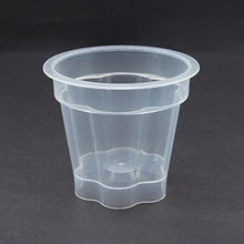 Food contact clear container from China (mainland)