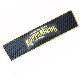 Rubber fabric bar mat from China (mainland)