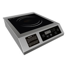 Commercial Restaurant Electric Induction Cooktop from China (mainland)