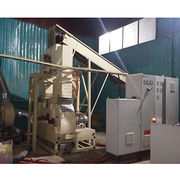 Wooden chips pellet mill from China (mainland)