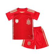 Football Jersey Set Manufacturer