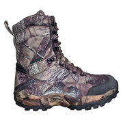 Men's all season hunting boots from China (mainland)