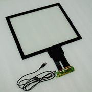 Projected capacitive touch screen 19 touch screen from China (mainland)