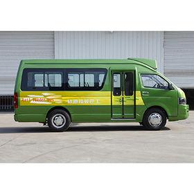 China Mini Bus, Assembly Technology Guidance
