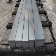 Customized steel flat bars from China (mainland)
