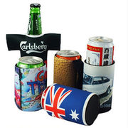 Promotional beer bottle carriers from China (mainland)