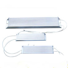 China RXLG2 00W aluminum case resistor