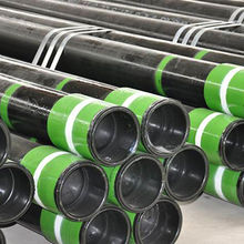 API Spec 5L Line Tube from China (mainland)