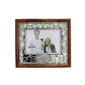 Personalized Resin Picture Frame from China (mainland)