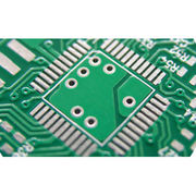 Double-sided TG-170 FR-4 PCB from China (mainland)